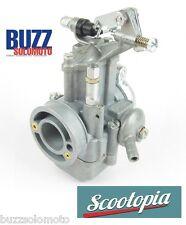 Lambretta Scootopia 20mm SH1/20 Carburettor Dellorto Remake Quallity