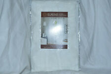 ELRENE Home Fashions Latique Sheer One Grommet Panel Curtain 52in W x 95in L NIP