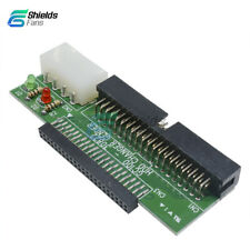 "PATA/IDE To Serial ATA SATA Adapter Converter For HDD DVD 2.5"" to 3.5"" 40Pin"
