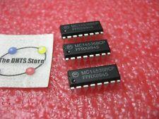 MC14536BCP Motorola Program Timer IC Plastic Package MC14536 4536 - NOS Qty 3