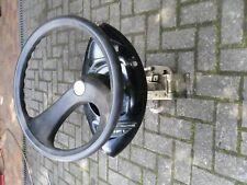 Aufsitzmäher Rasentraktor Lenkung Lenkgetriebe aus einem Viking MT 540