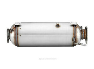 Ryco Diesel Particulate Filter RPF272 fits Iveco Daily IV 29L10 V, 35S14 C, 3...