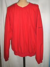 VW Volkswagen Windshirt Pullover Jacket by Gear For Sport - Lined - Size Medium