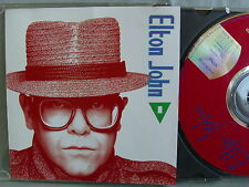 Elton John 1- 1.CD aus 4er Box- ROCKET Japan- PHCR-3133