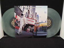 The Soup Dragons - Hydrophonic Double LP on Raw TV/Mercury Records Colored Vinyl