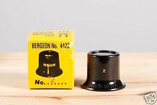 Bergeon 4422 No 2 loupe eyeglass NEW