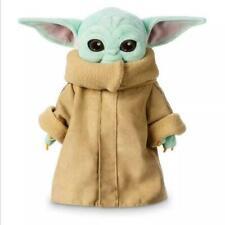 Mattel GWD85 Star wars Die Kinder Plüsch 27.9cm Baby Yoda Die Mandalorianer