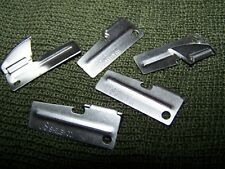 P38 P-38 Can Opener Stainless 5 Pack Shelby USA f Scout Hiker Camper Military
