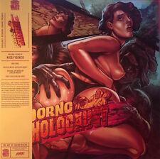 Nico Fidenco : Porno Holocaust Vinyl (2017) ***NEW***