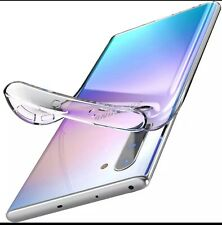 Samsung Galaxy Note 10, Ultra Slim, Clear Cell phone Case