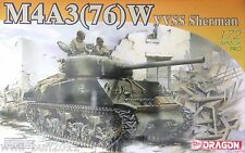 Dragon 7271: 1/72 Sherman M4A3(76)W VVSS