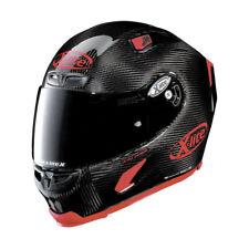 Casco Helmet Integrale X-803 Ultra Carbon Puro Fibra di Carbonio X-lite Size M