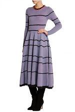 ** Roksanda ** Teasdale Knitted Midi robe