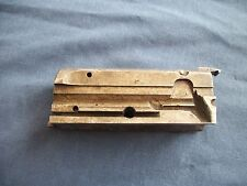 REMINGTON MODEL 29 - BREECH BLOCK BOLT BODY & EXTRACTOR