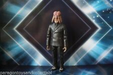 Dalek 5-7 Years Action Figures without Packaging