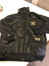 Men's Adidas Chile 62 Tracksuit Jacket Size Medium