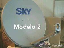 Sky De Mexico Antena Satelital /Satellite Dish For Sky Of Mexico or FTA free LNB