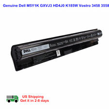 40WH Genuine M5Y1K Battery DELL Inspiron 3451 3551 3567 5558 14 15 3000 Series