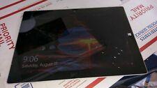 Microsoft Surface 3 1645 - 64GB, 2GB Ram(Cracked Screen)
