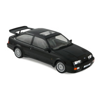 NOREV 182775 FORD SIERRA RS COSWORTH diecast model road car 1986 Limited Ed 1:18