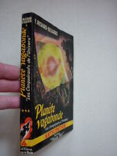 RICHARD BESSIERE /  PLANETE VAGABONDE   / FLEUVE NOIR  4