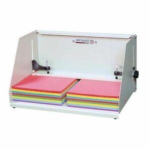 Martin Yale J1811 Padding/binding Press, Simple Operation,