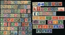 NORWAY Postage NORGE Stamp Collection EUROPE Used