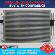 CONDENSER AIR CON RADIATOR TO FIT FORD FOCUS MK3 FORD GRAND C-MAX FORD C-MAX