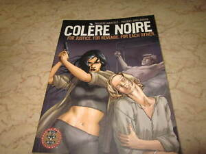 Colere Noire
