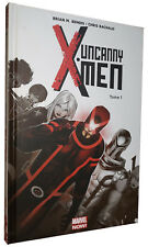 COMICS - MARVEL - NOW! - UNCANNY X-MEN T.01 : REVOLUTION