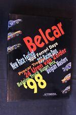 Automedia Book Belcar '98 (Nederlands / Frans)