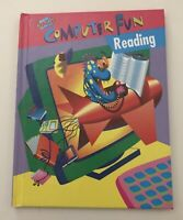 Computer Fun Reading by Lisa Trumbauer (1999, Library Binding) book