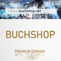 buchshop.net DOMAIN FÜR BUCH SHOP BÜCHER BUCHHANDEL BUCHHÄNDLER BUCHVERSAND