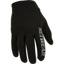New Setwear Stealth Black Glove Touch Free  Work Gloves Size Large #10
