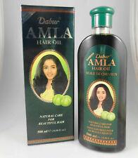 Dabur ORIGINAL Amla Hair Oil 200ml Natural Care Gooseberry USA SELLER FAST SHIP