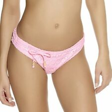 Patternless Bikini Bottoms Swimwear for Women