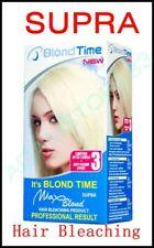SUPRA BLOND TIME MAX BLOND No 3 Anti - Yellow Effect Hair Bleaching 102 ml