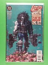 Lobo: A Contract on Gawd #2 (DC, May 1994)