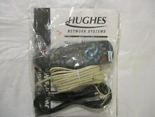 Direct TV Hughes Network Systems Remote Control HRMC-1 with Accessories
