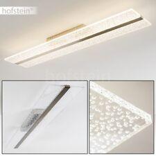 Plafonnier LED Lampe de chambre à coucher Lampe à suspension Lustre Métal 170696