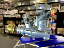 """xTHUNDER TIGER PRO 46 RC AIRPLANE ENGINE """" NICELY USED"""" IN EXCELLENT CONDITION!"""