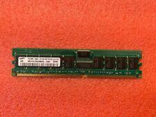 M312L2920BG0-CB3 Samsung 1GB DDR ECC Registered PC-2700 333Mhz 1Rx4 Memory