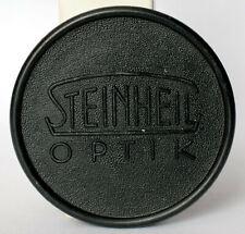 Steinheil 43mm push on front lens cap.