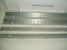 MG MGB SEAT RUNNERS X 4  FOR 2 SEATS BHH741 BHH742  454-105 LH  454-115 RH