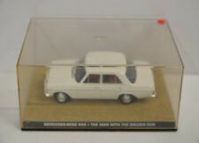 Nr. 112 James Bond 007 Collection - Mercedes-Benz 220 - Stern fehlt in Box