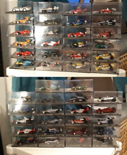 SELECT - Formula One 1/43 Scale Die Cast F1 Model Car Collection MODELS VARIOUS