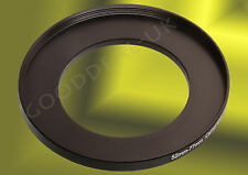 52mm to 77mm 52-77 52-77mm 52mm-77mm Stepping Step Up Filter Ring Adapter UK