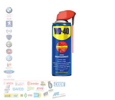 WD-40 500ml Lubrificante Spray Multifunzione