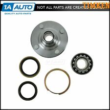 Rear Wheel Hub & Bearing TIMKEN for 85-89 Toyota MR-2 MR2