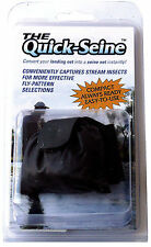 The Quick Seine Fly Fishing Convert Your Landing Net Into a Seine Net Large
